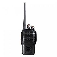 Bộ đàm Motorola GP 368 Plus (Đen) - Hàng Chính Hãng