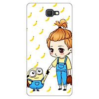 Ốp lưng dẻo cho Samsung Galaxy J7 Prime _Minion 04