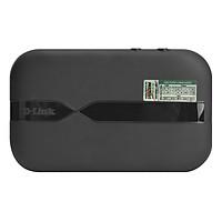 Bộ Phát Wifi Di Động 4G D-Link DWR-932C - Hàng Chính Hãng