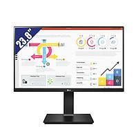 Màn hình LCD LG 24QP750 (2560 x 1440/IPS/75Hz/5 ms/FreeSync)- Hàng Chính Hãng