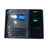 Máy chấm công vân tay/thẻ Ronald Jack X958A hàng chính hãng