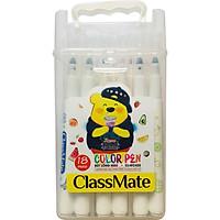 Hộp Bút Lông Màu Classmate WC422 - 18 Màu