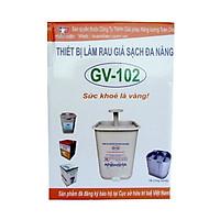 Thiết bị làm rau giá đa năng bán tự động GV102