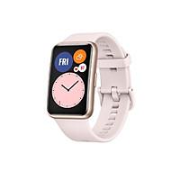 Đồng hồ thông minh Huawei Watch Fit - Hàng Phân Phối Chính Hãng