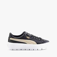PUMA - Giày Sneaker nữ Platform Trace Varsity 367728-01