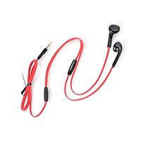 Hộp 2 tai nghe có mic Jack 3.5mm BS-S720 dài 1.2m ( nhiều màu)- Hàng chính hãng
