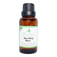 Tinh dầu hoa hồng - Rose 50ml | Bio Aroma