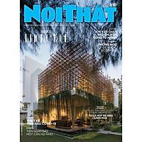 Tạp chí Nội Thất số 310 (Tháng 07.2021)