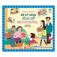 Bách Khoa Kỹ Năng Sống Đa Tương Tác - 60 Kỹ Năng Ứng Xử Giúp Con Văn Minh, Lịch Sự