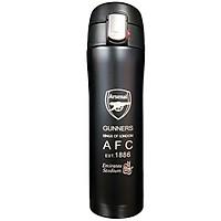 Bình giữ nhiệt logo đội bóng Arsenal
