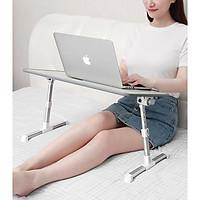 Gía đỡ laptop gấp gọn DM119 ( hàng nhập khẩu )