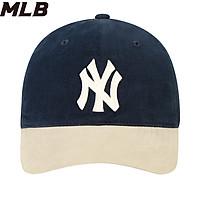 Nón MLB Color Matching N-COVER Ball Cap New York Yankees