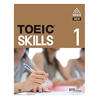 New TOEIC Skills 1 Student's Book With MP3 CD & Online Practice Test