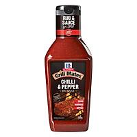 Sốt Ướp BBQ Vị Ớt Mccormick Grill Mates 500g  - 3465233