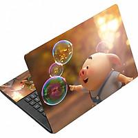 Mẫu Dán Laptop Hoạt Hình LTHH - 412