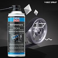 Bình Xịt Bảo Dưỡng Dây Curoa Liqui Moly V-Belt Spray 4085 (400ml)