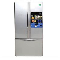 Tủ lạnh Hitachi 455 lít R-WB545PGV2 (GPW) - Hàng Chính Hãng + Tặng Bình Đun Siêu Tốc
