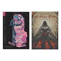 Combo Trinh Thám Hình Sự: Kết Hôn Với Người Chết + Cô Dâu Đen (Bộ 2 Cuốn - Tặng Kèm Bookmark Happy Life)