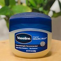 Sáp Dưỡng Ẩm Vaseline 100% Pure Petroleum Jelly 368g