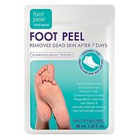 Skin Republic Foot Peel
