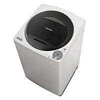 Máy Giặt Cửa Trên Sharp ES-U78GV-H (7.8 Kg) - Hàng Chính Hãng