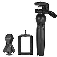 Chân đế để bàn cho điện thoại, micro, máy ảnh mini Yunteng VCT-2280-Hàng chính hãng
