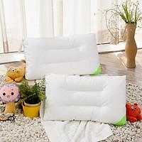[Jingdong Supermarket] Fu Anna FUANNA home textile pillow can wash pillow core water wash feather velvet pillow children section (50cm * 30cm)