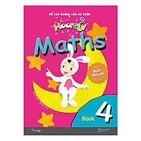 Hooray Math – Để Con Không Còn Sợ Toán (Book 4)