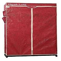 Tủ Vải Lắp Ráp Thanh Long TVAI02