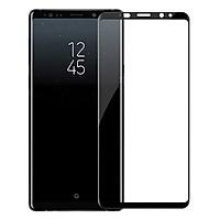 Kính Cường Lực Nillkin 3D CP + Max Full Màn Hình Cho Samsung Galaxy Note 9 - Hàng Nhập Khẩu
