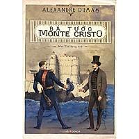 Bá Tước Monte Cristo - Tặng Kèm Sổ Tay