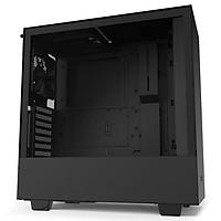 Case máy tính NZXT H510i (Black) - Hàng chính hãng