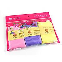 Bộ 3 khăn lau đa năng Hàn Quốc