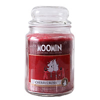 Hũ nến thơm Moomin Cherry Crush 623gr