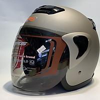 Mũ Bảo Hiểm Trùm Đầu Có Kính GRS 360