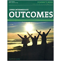 Outcomes (Asia Ed.) UpInter: Student Book with pPincode Only