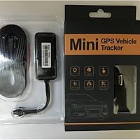 Định Vị Ô Tô Xe Máy Mini ProTrack Vt02S