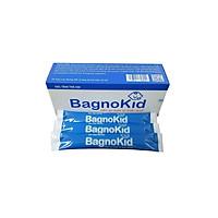 Gel tắm thảo dược trẻ em Bagnokid
