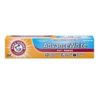 Kem Đánh Răng Arm & Hammer Advance White 3 trong 1