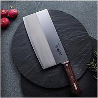 Dao thái bản rộng chính hãng Sumikama Cutlery - Hàng nội địa Nhật Bản
