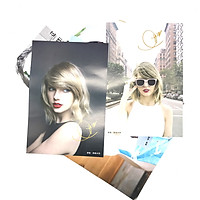 Bộ Poster Taylor Swift