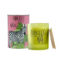 Nến thơm tinh dầu Ambientair Zebra mùi Flower Mist