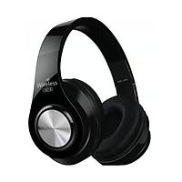 Tai nghe không dây Bluetooth HZ-10 (Tai nghe có 3 Chế độ nghe: Thẻ Nhớ, Bluetooth, Cắm dây 3.5mm - Có thể gập lại gọn gàng)- Hàng Nhập Khẩu