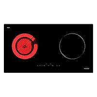 Bếp Điện Từ Đôi Faster FS MIX 288 (3900W) - Hàng chính hãng