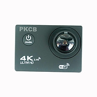 Action Camera Sport camera thể thao hành động chất lượng cao 4K HD 16 - Hàng Chính Hãng