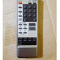 Remote Điều khiển dàn âm thanh  dành cho Sony RM-990 Hàng - Tặng kèm Pin
