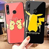 Ốp lưng Dành Cho Samsung A32 - A52 - A72- A51 - A71 - A21S - A20 -A30 in hình Pikachu siêu dễ thương