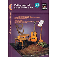 Phương pháp chơi guitar cổ điển cơ bản (Alfred Music Book) - tập 3
