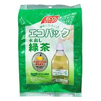 Trà Xanh Pha Lạnh OSK 100% Nhật Bản (5g x 24 Túi)