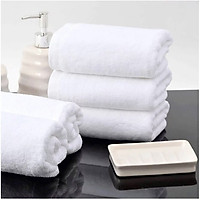 Khăn tắm khách sạn thấm hút nước cotton 100% 70x140 420Gr cao cấp